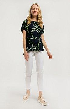 Блузка женская, Модель S20-14038, Фото №2