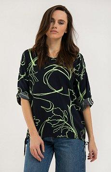 Блузка женская, Модель S20-14039, Фото №2