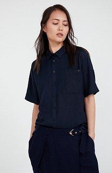 Блузка женская, Модель S20-32005, Фото №1