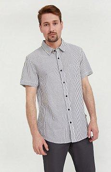 Рубашка мужская S20-42010