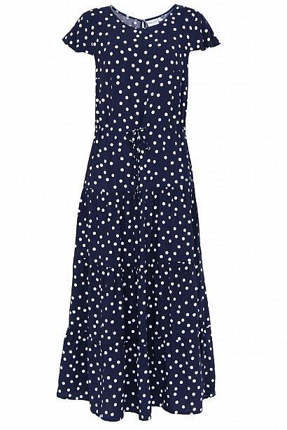 Платье женское, Модель S20-110113, Фото №6