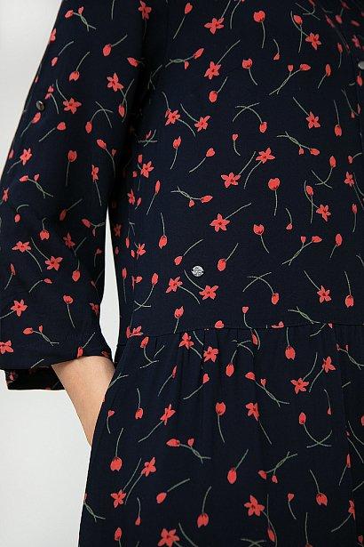 Платье женское, Модель S20-110145, Фото №6