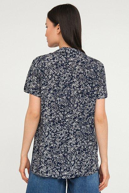 Блузка женская, Модель S20-11057, Фото №4