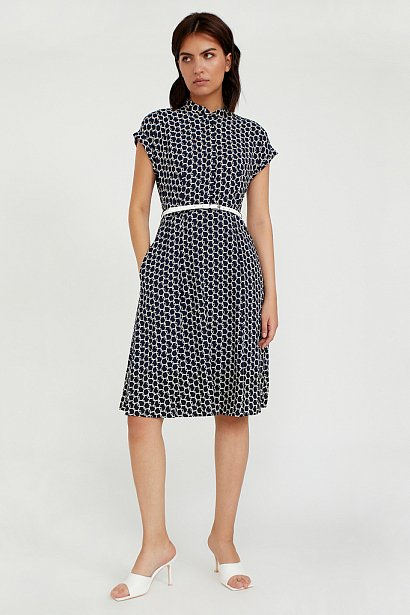 Платье женское, Модель S20-11088, Фото №2