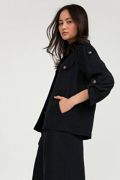 Куртка женская, Модель S20-12000, Фото №4