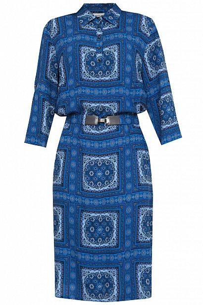 Платье женское, Модель S20-12005, Фото №6