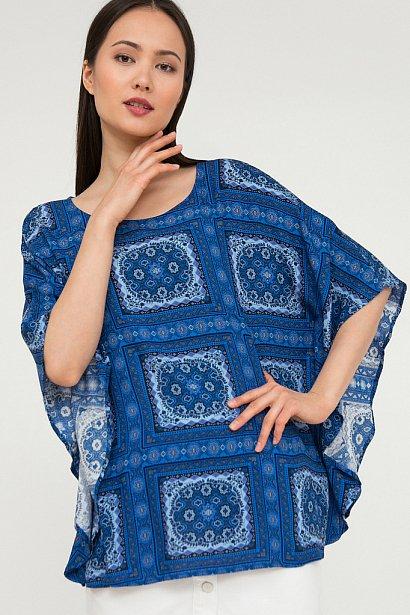 Блузка женская, Модель S20-12006, Фото №1