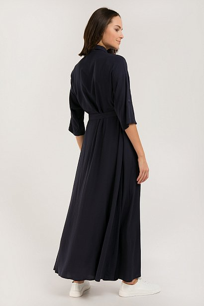 Платье женское, Модель S20-120107, Фото №5