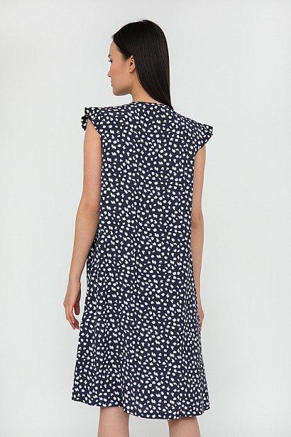 Платье женское, Модель S20-120109, Фото №4