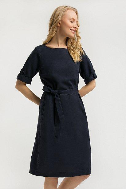 Платье женское, Модель S20-12027, Фото №1
