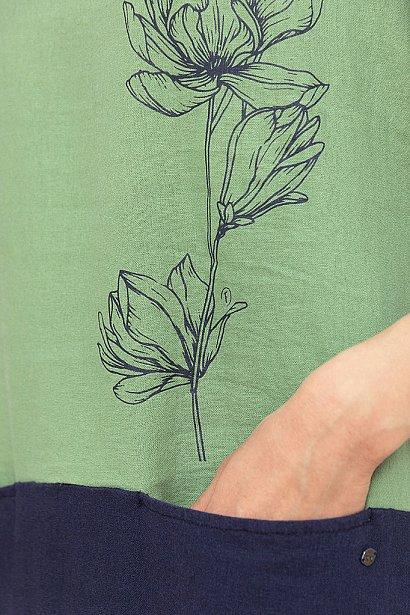 Платье женское, Модель S20-12028, Фото №5