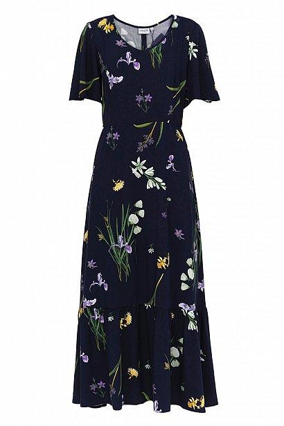 Платье женское, Модель S20-12029, Фото №6