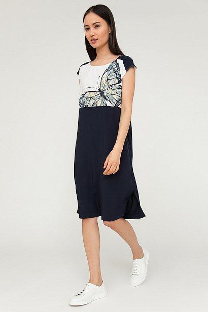Платье женское, Модель S20-12033, Фото №2