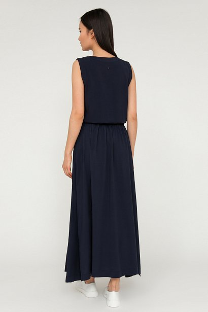Платье женское, Модель S20-12034, Фото №4