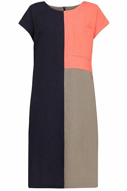 Платье женское, Модель S20-12042, Фото №6