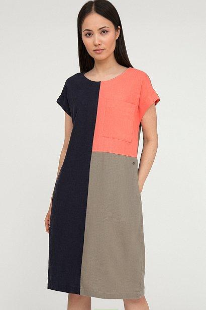 Платье женское, Модель S20-12042, Фото №3