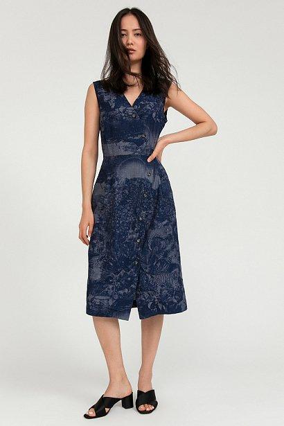 Платье женское, Модель S20-12066, Фото №2