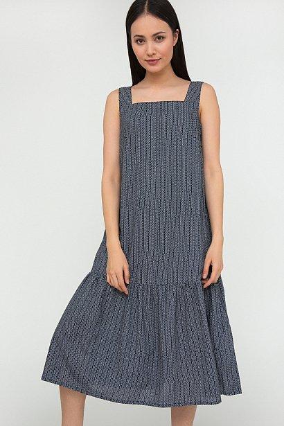 Платье женское, Модель S20-12078, Фото №2