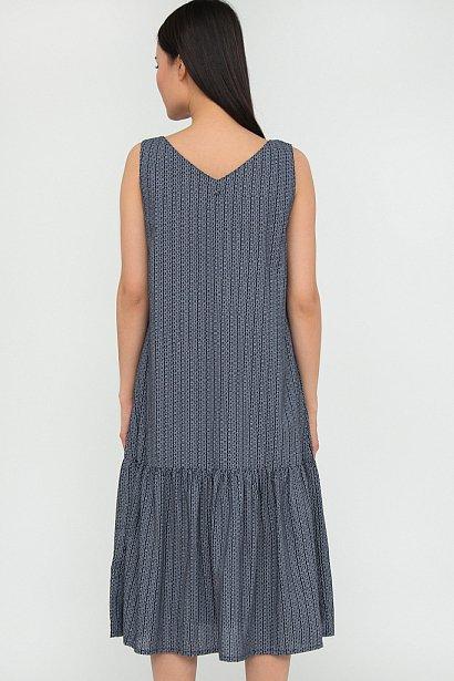 Платье женское, Модель S20-12078, Фото №4