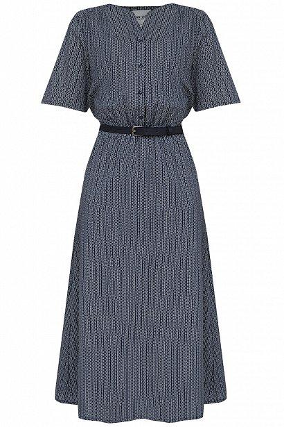 Платье женское, Модель S20-12079, Фото №6