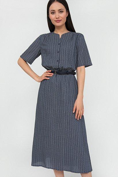 Платье женское, Модель S20-12079, Фото №3