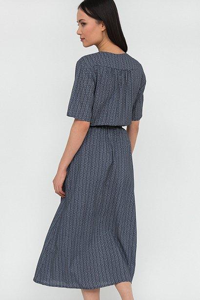 Платье женское, Модель S20-12079, Фото №4