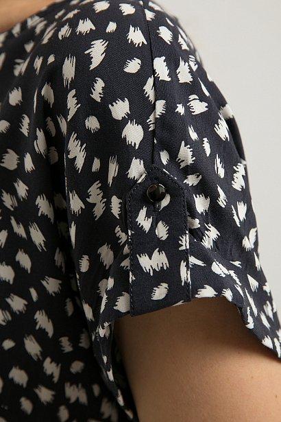 Блузка женская, Модель S20-12087, Фото №5