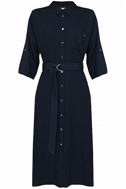 Платье женское, Модель S20-12092, Фото №7