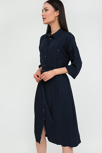 Платье женское, Модель S20-12092, Фото №3