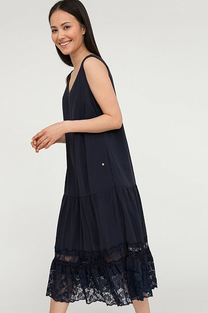 Платье женское, Модель S20-140101, Фото №1