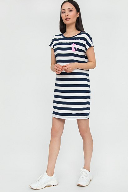 Платье женское, Модель S20-140104, Фото №2