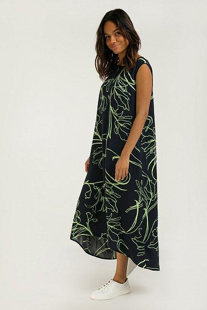 Платье женское, Модель S20-14036, Фото №3