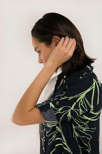Платье женское, Модель S20-14037, Фото №2