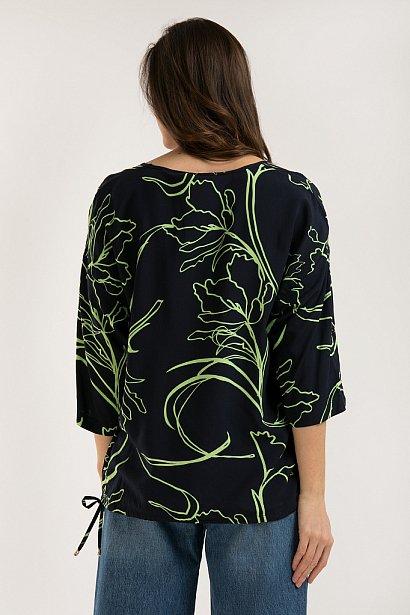 Блузка женская, Модель S20-14039, Фото №5