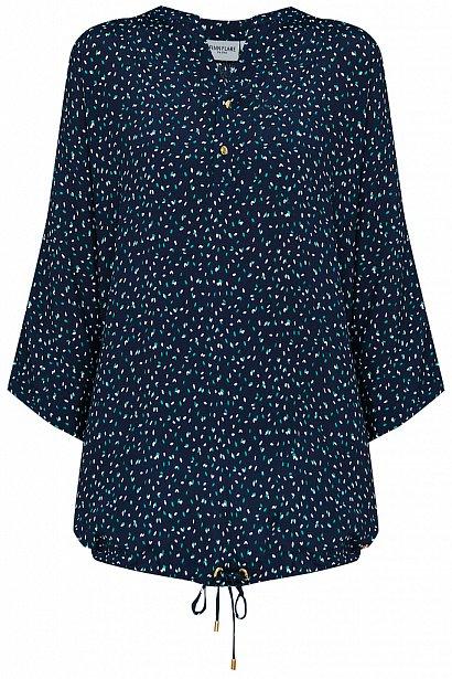 Блузка женская, Модель S20-14047, Фото №7
