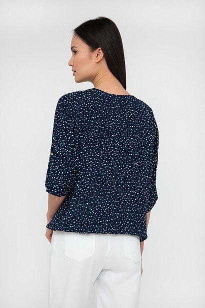 Блузка женская, Модель S20-14047, Фото №4