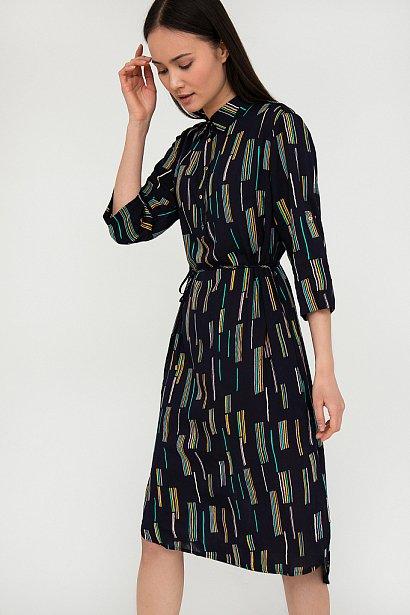 Платье женское, Модель S20-14050, Фото №3