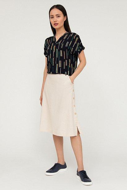Блузка женская, Модель S20-14051, Фото №2