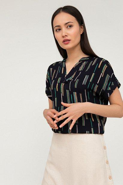 Блузка женская, Модель S20-14051, Фото №3