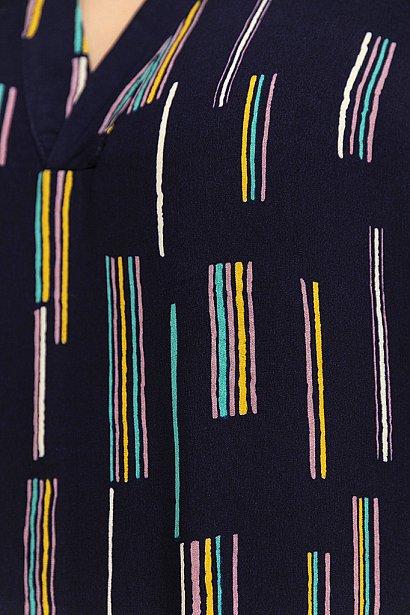 Блузка женская, Модель S20-14051, Фото №5