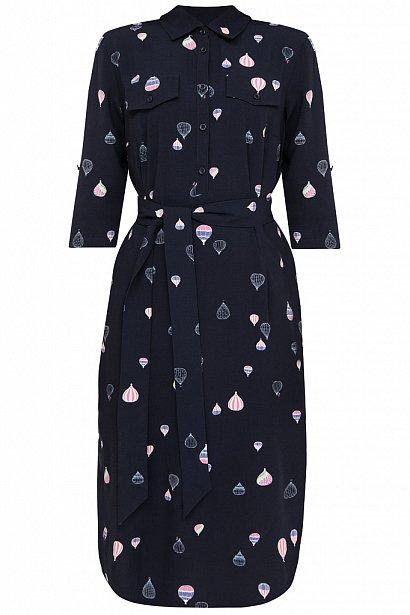 Платье женское, Модель S20-14092, Фото №6