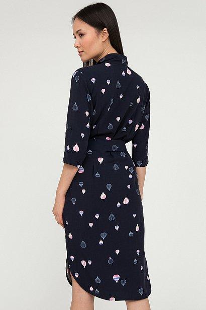 Платье женское, Модель S20-14092, Фото №3