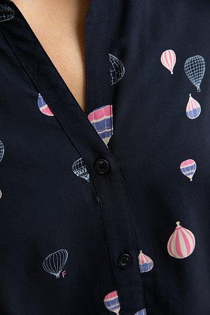 Блузка женская, Модель S20-14095, Фото №5