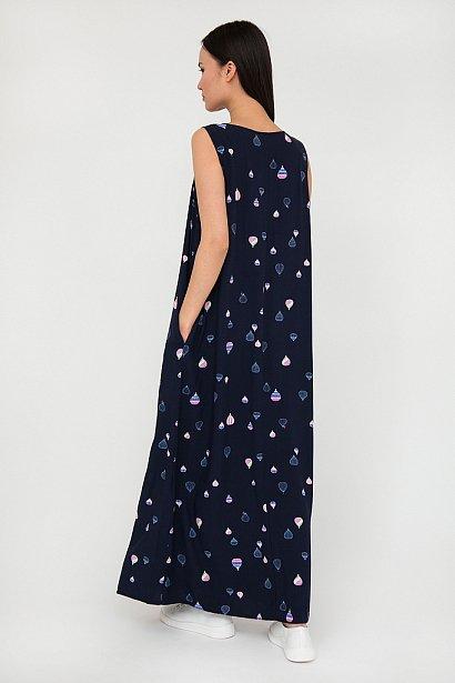 Платье женское, Модель S20-14096, Фото №4