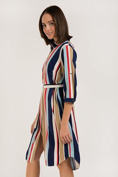 Платье женское, Модель S20-32007, Фото №3