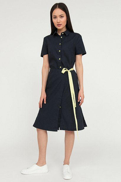 Платье женское, Модель S20-32041, Фото №2