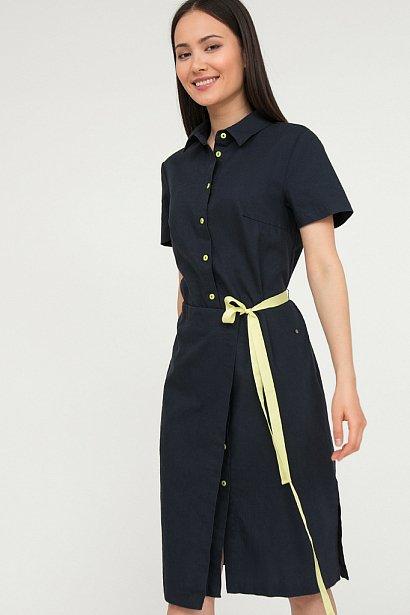 Платье женское, Модель S20-32041, Фото №3