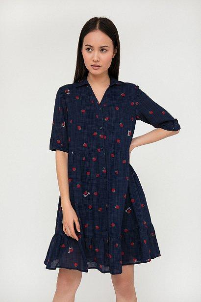 Платье женское, Модель S20-32061, Фото №1
