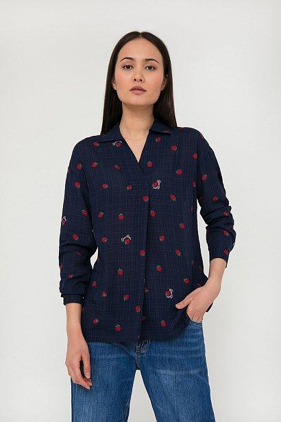 Блузка женская, Модель S20-32063, Фото №1