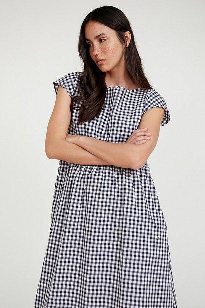 Платье женское, Модель S20-32085R, Фото №3